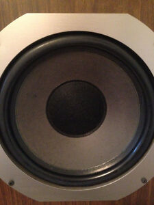 Baycrest Plus 8 speakers - Great condition