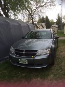 2010 Dodge Avenger Other