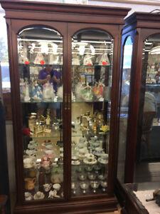 Gibbard Display Cabinet