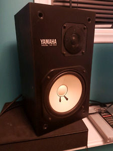 Yamaha NS-10Ms