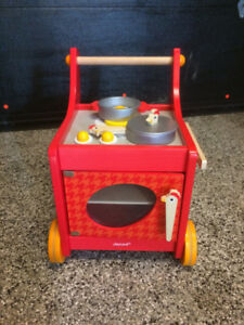 Chariot de cuisine Janod