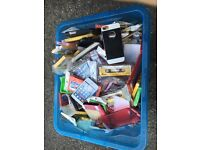 Job lot of mobile phone cases iPhone Samsung iPod