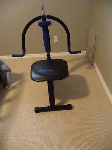 Ab Doer Exerciser