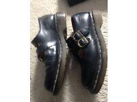 Dr Marten shoes style 12916 size U.K. 4