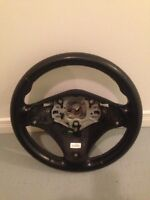Volant M3 steering (Automatic transmission)