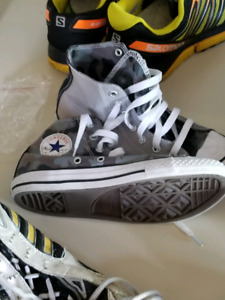 Sneakers new boys