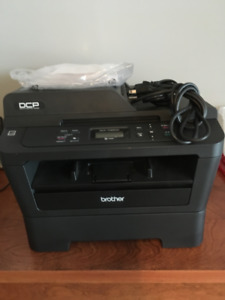 Brother DCP 7065-DN Laser All-in-One Printer