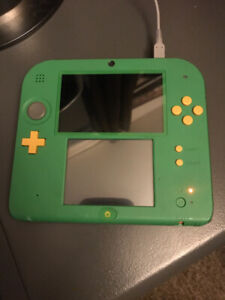 2ds adult owned mint condition