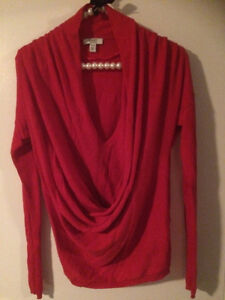 """""""Jersey by Jacob"""" womens xs top London Ontario image 1"""