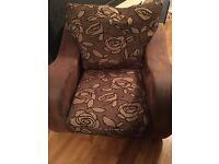 Corner sofa chair