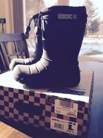 Rubber boots CKX boots Size 11. (28-29)