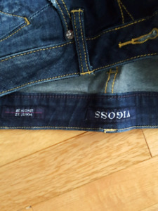 Ladies Vigoss jeans from Bootlegger new condition $15