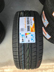 245-45-18,NEW ALL SEASON TIRES ON SALE,$90(TAXES IN)