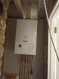 plumber&heating