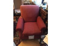 """M&S """"Oxford"""" Armchair for free collection"""