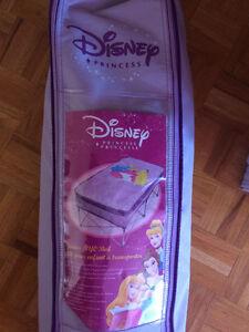 Lit pour enfant à transporter/ Disney Princess Junior BYO Bed