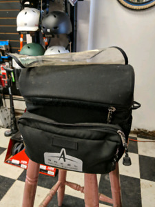 NEW Arkell Bicycle Handlebar Touring Bag