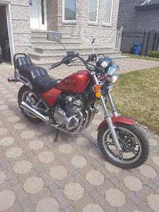 1984 Suzuki GS550L