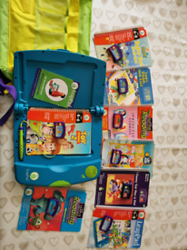 LeapPad Reading and learning system