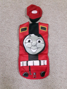 James from Thomas the Train - Halloween or dress up costume
