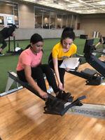 Female Mobile Personal Trainer - In Home / Condo - GTA / Toronto