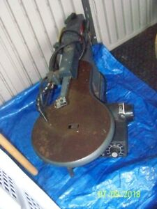 "Electric tools ""Scrool Saw"""