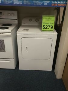 Whirlpool 7.0 cu. ft. High-Efficiency Electric Dryer with Steam