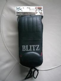 Blitz Boxing Combat Gloves
