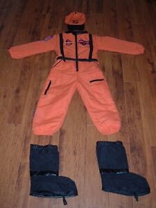 Youth Astronaut Costume