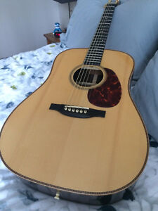 2008 BOURGEOIS Signature D for sale