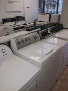 Fridge stove waher and dryer  stove electric and gas ..and more