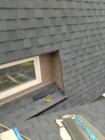 Roofing and roofing repairs.