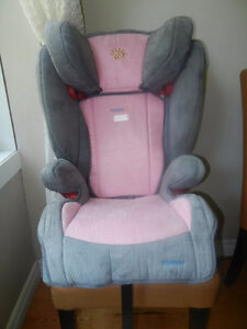 Luxury Booster Seat