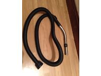 Henry Hoover hose and metal attachment