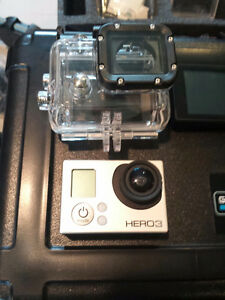 FOR SALE:  GoPro Kit (Camera and Accessories) St. John's Newfoundland image 2