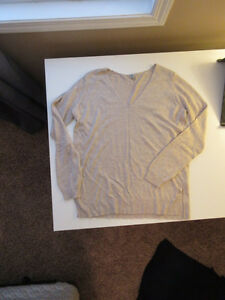 Kismet Sweater from Bootlegger - Size Large Regina Regina Area image 1