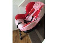 "Child car seat ""Maxi Cosi"""