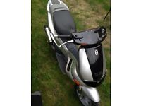 Fx180 gilera runner 2 stroke 2 previous owners mint bike