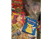 Huge Pokemon Collection