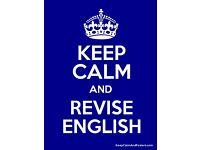 English GCSE tuition