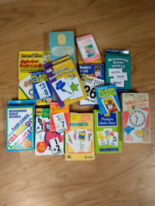 Schooling Flashcards