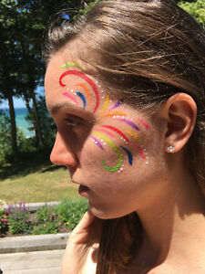 Face Painting! Peterborough Peterborough Area image 2