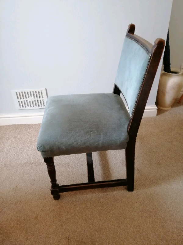 Dining Chairs X 8 In Cardigan Ceredigion Gumtree