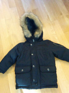 Boys winter clothing MEC BOGS GAP Peterborough Peterborough Area image 3