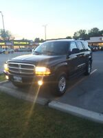 2003 Dodge Durango SLT Plus *FRESH SAFETY*
