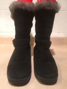 Women's Bass Winter Boots Size 8 London Ontario image 5