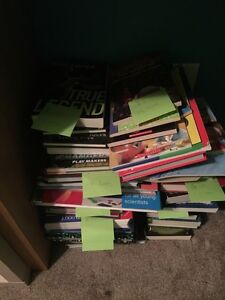Bunch of teen/ kid books, ALL MUST GO
