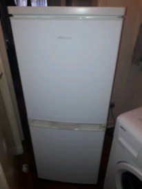 Bush fridge freezer (delivery)