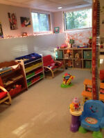 *SPACE AVAILABLE* Muskoka French Immersion Preschool
