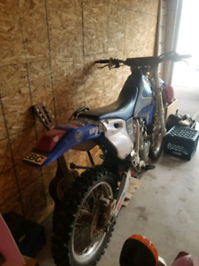 1999 WR 400 for sale
